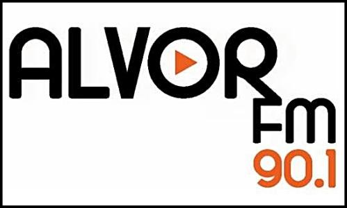 LOGO ALVOR FM